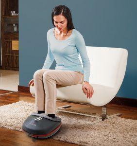 Fotmassage Casada FootInn II modell2