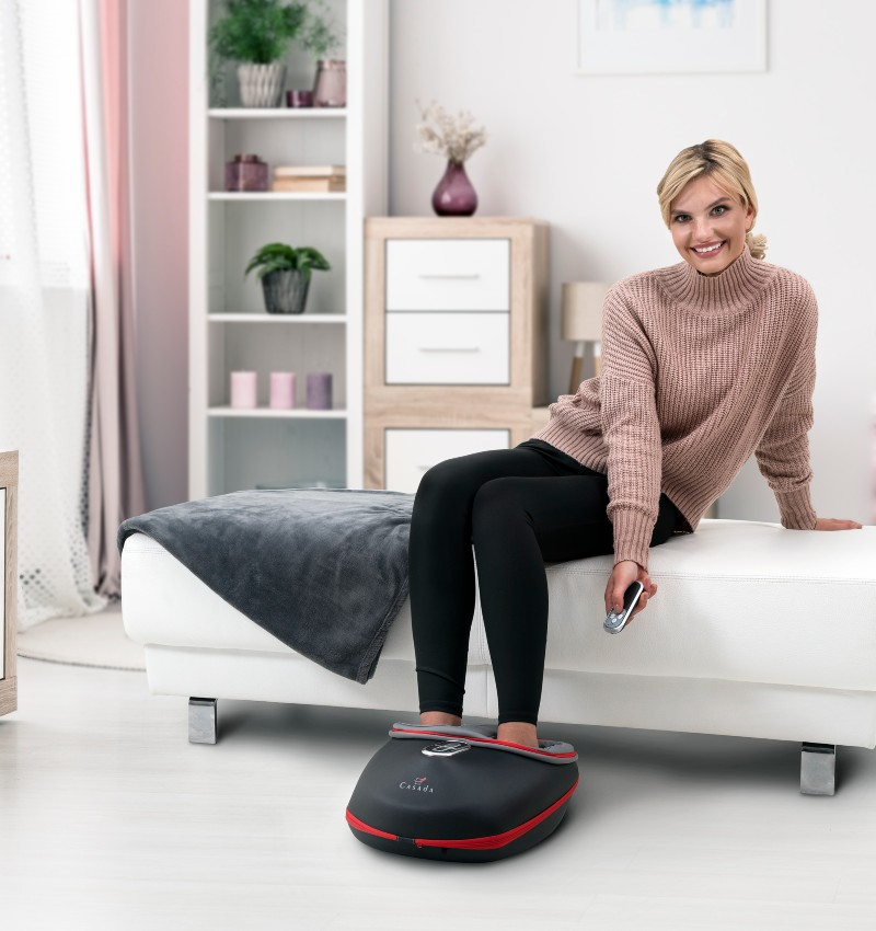 Fotmassage Casada FootInn II modell1