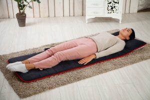 Massagemadrass Casada BodyShape modell4