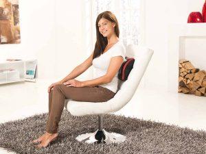 Massagekudde Casada Miniwell Twist 2 Go modell4
