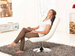 Massagekudde Casada Miniwell Twist 2 Go modell5