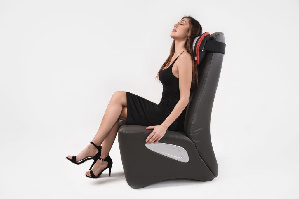 Massagekudde Casada Miniwell Twist modell2 2 Go