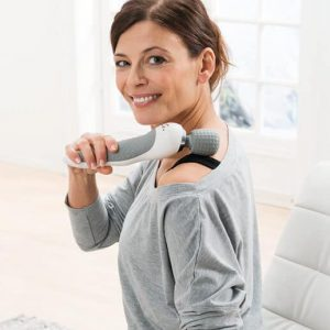 Massageapparat Casada Scoop modell axel