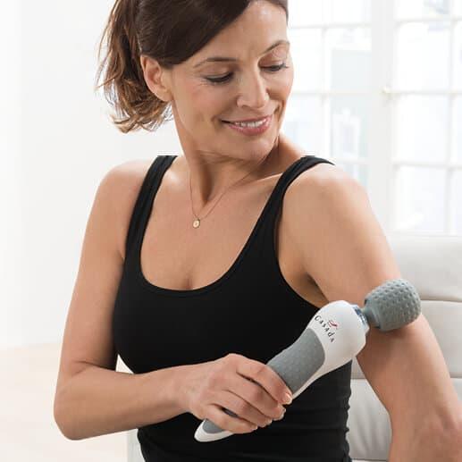 Massageapparat Casada Scoop modell arm