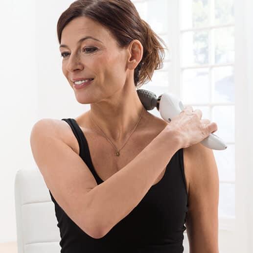 Massageapparat Casada Scoop modell nacke